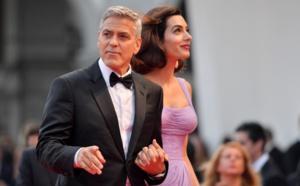 Tuerie de Floride: les Clooney donnent 500.000 dollars pour une manifestation