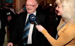 Un ancien prévenu ministre de la Justice en Norvège ? La toile se gausse
