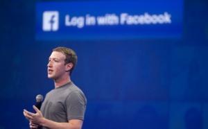 Facebook: les autorités de l'UE se saisissent de l'affaire Cambridge Analytica