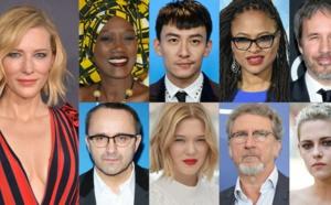 Cannes affiche un jury mettant les femmes à l'honneur