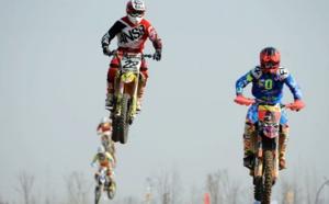 Motocross freestyle: le show le plus risqué au monde