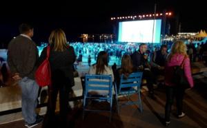 Bientôt incontournable dans le cinéma? La technologie blockchain défile à Cannes