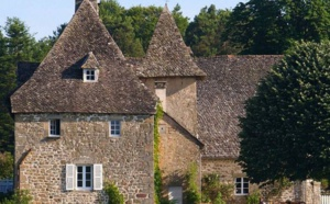 Un château en Corrèze pour un peu plus de 11 euros et la bonne cause