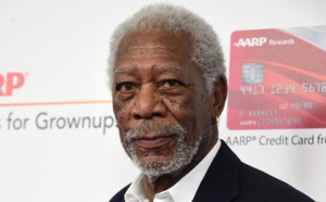 Morgan Freeman, accusé de harcèlement sexuel, présente des excuses