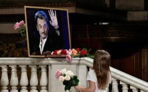 """Ses fans n'oublient pas Johnny Hallyday pour """"ses 75 ans"""""""