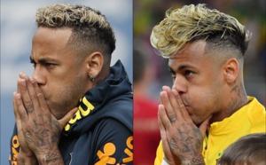 Mondial-2018 - Le Brésil soulagé par la coupe plus sage de Neymar