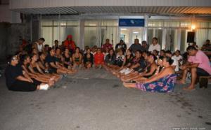 Natihau racontera l'histoire de Puna'auia