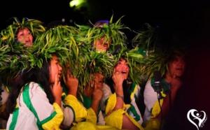Te Noha nō Rotui chantera les bienfaits de la terre