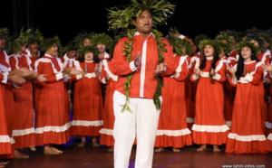 Retour en images sur la prestation de Natihau