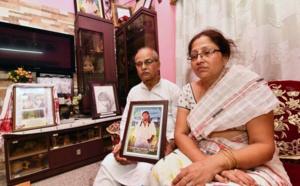 """L'excursion fatale de Nilotpal et Abhijeet, morts de """"fake news"""" en Inde"""