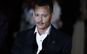 Johnny Depp met fin à une plainte de 25 millions de dollars contre ses ex-managers