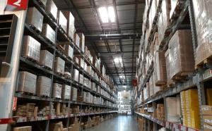300 palettes de Red Bull volées dans un entrepôt en Belgique