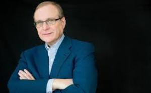 Décès de Paul Allen, co-fondateur de Microsoft, des suites d'un cancer
