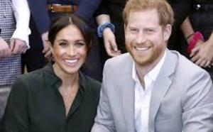 Australie: première apparition de Harry et Meghan depuis l'annonce du bébé