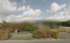 """Google a """"commencé"""" à flouter les vues aériennes de prisons sur Google Maps"""