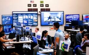 """Elections: Facebook dévoile sa """"War Room"""" pour lutter en temps réel contre les manipulations"""