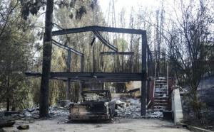 Les incendies en Californie n'ont pas épargné les stars