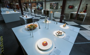 """Asticots et vin de souriceaux: en Suède, un """"Musée de la nourriture dégoûtante"""""""