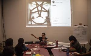 """Mexique: quand des femmes apprennent à """"sextoter"""" en toute sécurité"""
