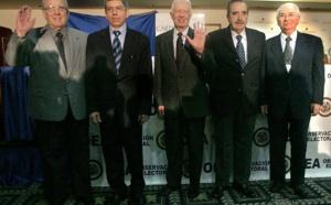 Colombie: la vice-présidente annonce la mort d'un ex-président, il est vivant