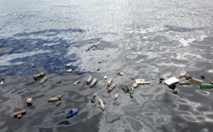 """La """"guerre"""" a commencé pour sauver les océans du plastique"""