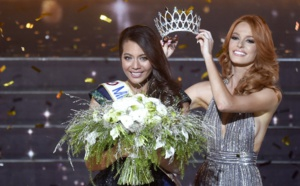 Plus de 7 millions de téléspectateurs pour Miss France 2019