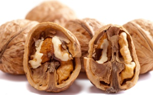 Moins de viande, plus de noix: un régime bon pour votre santé et celle de la planète