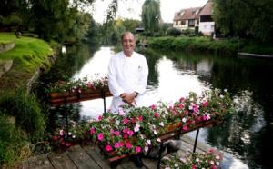 Le guide Michelin dévoile son palmarès, L'Auberge de l'Ill perd sa 3e étoile