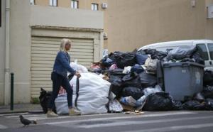 Toulouse ne veut pas traiter 20.000 tonnes de déchets corses
