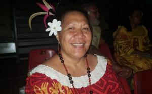 """""""Fa'aitoito à tous les groupes que ce soit en chant ou en danse"""" (Māmā Iopa)"""