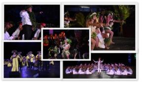 Heiva i Tahiti : retour en images sur la soirée du 11 juillet
