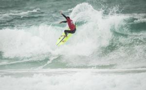 Photo : Damien Poullenot/World Surf League