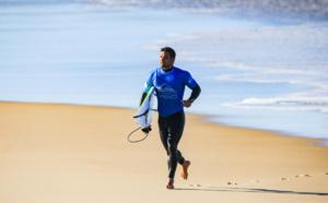 © Laurent Masurel/World Surf League