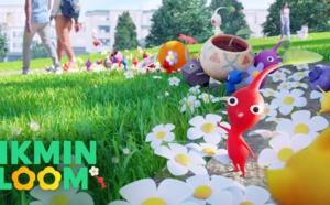 Nintendo lance un nouveau jeu mobile en réalité augmentée