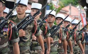 Les militaires polynésiens auront leur prime d'installation en métropole