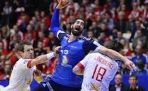 JO-2016/handball: les Français pour prolonger leur règne