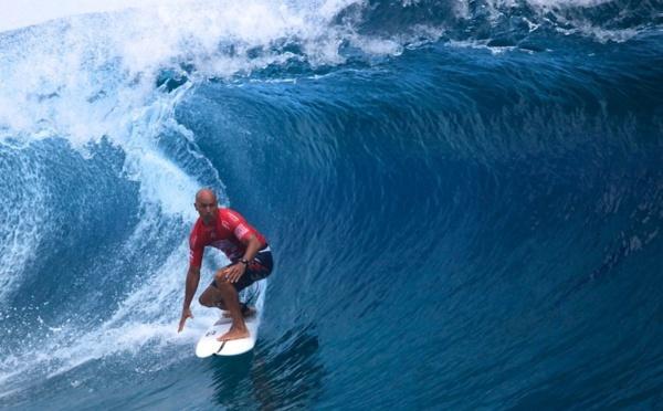 Surf – Billabong Pro Tahiti: King Kelly écrit une nouvelle page de sa légende