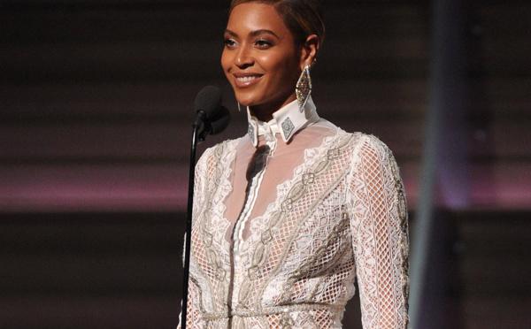 Beyoncé reine de la soirée des MTV VMAs