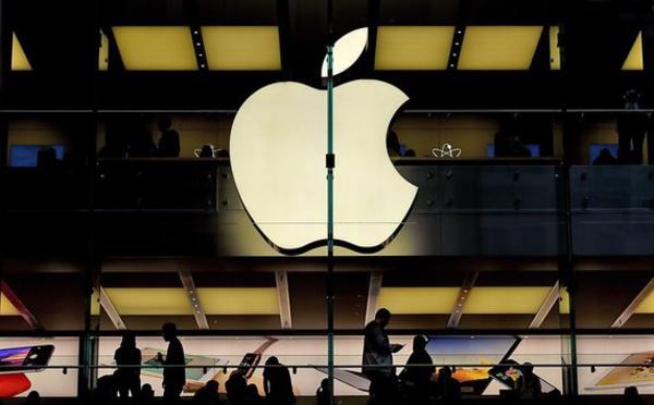 Le géant Apple en chiffres