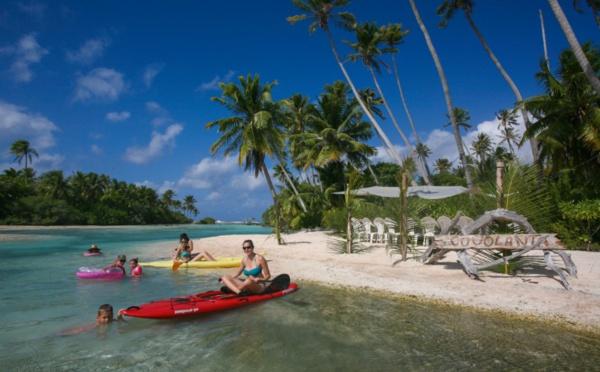 Carnet de voyage - Cocoperle Lodge de Ahe : une décennie de succès