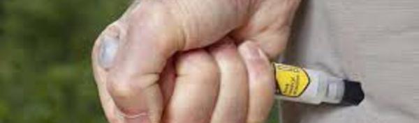 Allergies : le risque de choc anaphylactique reste largement méconnu