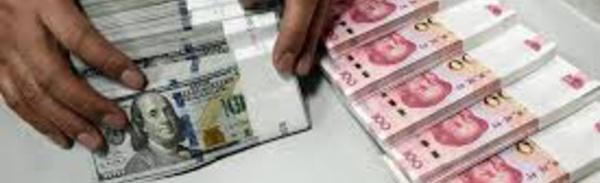 Le yuan chinois entre dans la cour des grandes monnaies mondiales