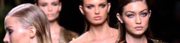 Fashion Week: pourquoi les mannequins font la tête