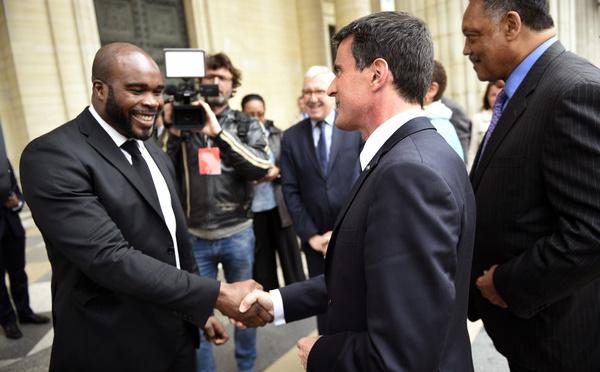 Relance de la boxe pro en France: Mormeck veut battre la mesure
