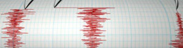 L'Ouest du Japon frappé par un fort séisme de magnitude 6,2