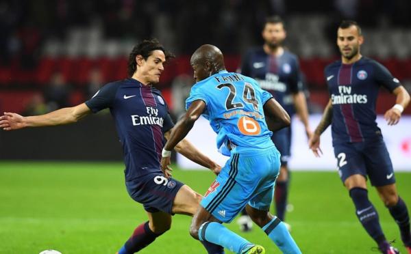 L1 - Un nul au goût de victoire pour Marseille, Nice en costaud