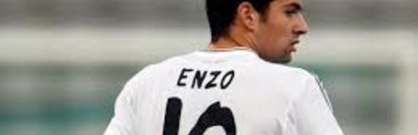 """Enzo Zidane, nouvel épisode de la saga des """"fils de"""""""