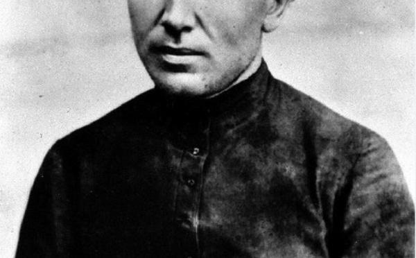 Carnet de voyage - Damien de Molokai : mortel corps à corps avec la lèpre
