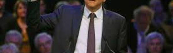 Le Nouveau Centre d'Hervé Morin se rebaptise Les Centristes