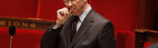 Soupçons de détournements de fonds au Sénat : l'ancien ministre Henri de Raincourt entendu par le juge